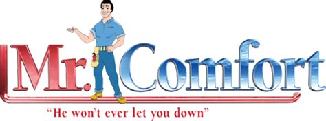 mr comfort oklahoma city plumbing plumbers okc ask mr comfort