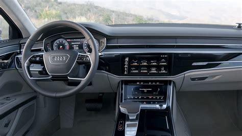 Audi A8 Interior by 2018 Audi A8 L Wheel Base Interior
