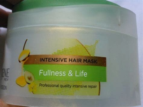 Harga Pantene Intensive Hair Mask pantene pro v fullness and intensive hair mask review
