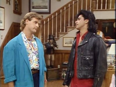 full house first aired full house our very first night season 1 episode 2 fanaru