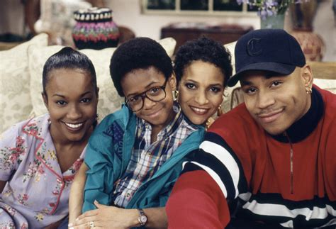 house tv shows in the house star maia cbell responds to ll cool j s