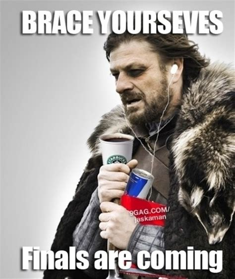 Memes About Final Exams - happy final exams