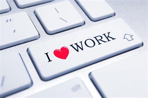 secure career or work what matters most deborah