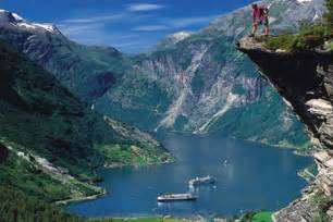 fjord zweden paket tour eropa 8d 7n favourite fabulous fjords norway