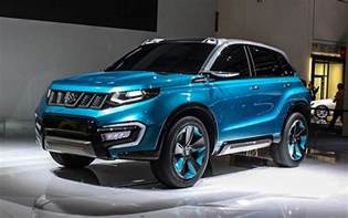 Suzuki Iv 4 Suv Price Maruti Suzuki Iv 4 Suv Price Specs Photos India Launch