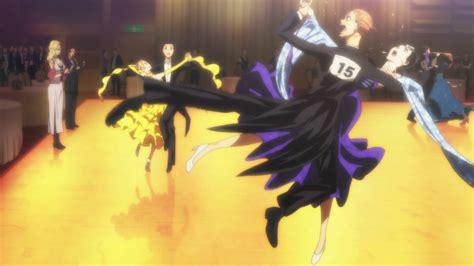 ballroom e youkoso ballroom e youkoso 11 lost in anime