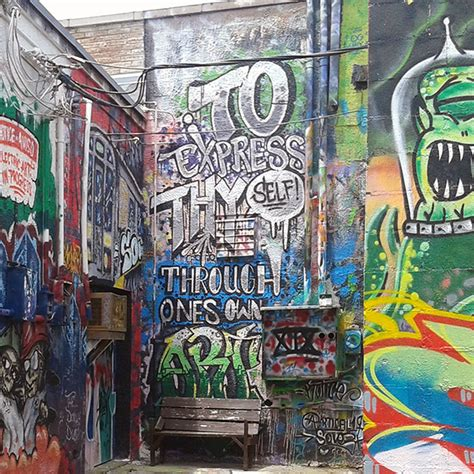 How To Paint Wall Murals criminologists explore motivations behind graffiti