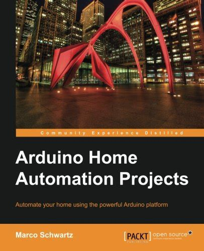 天瓏網路書店 arduino home automation projects automate your
