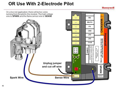 honeywell s8610u sensor wiring diagrams wiring