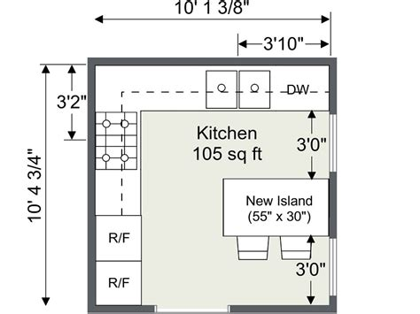 kitchen planner roomsketcher