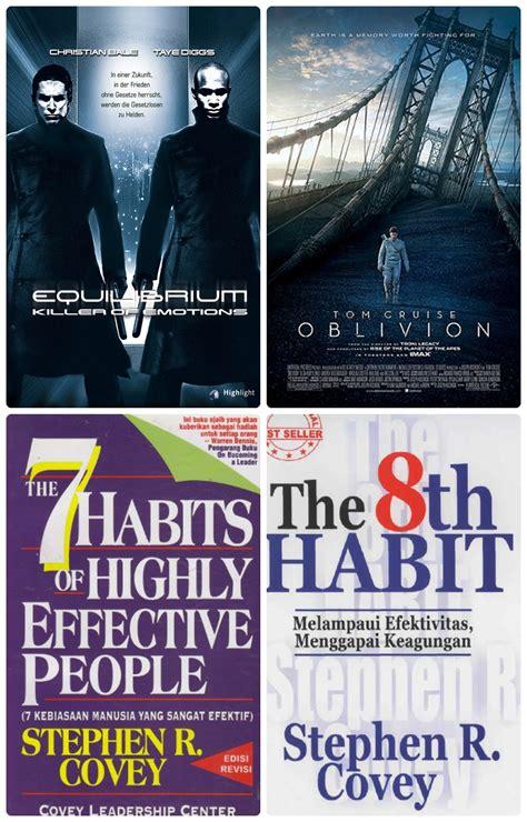 Film Fiksi Dan Non Fiksi | korelasi antara 2 film fiksi dan 2 buku non fiksi sebuah