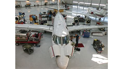 aircraft maintenance hangar 5s in aviation maintenance aviationpros