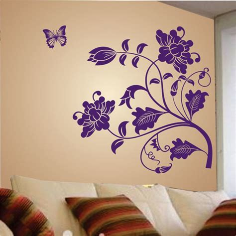 Beautiful Wall Stickers For Room Interior Design by Living Room Beautiful Living Room Wall Decal Vinyl Wall