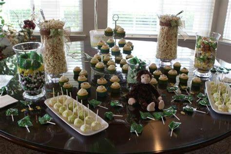 Dessert Bar Ideas For Baby Shower by Baby Shower Dessert Bar Babyshowers