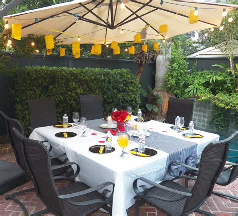 Backyard Bbq Party Ideas Marceladick Com Backyard Bbq Reception Ideas