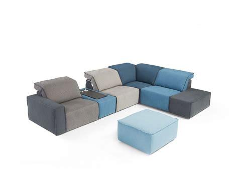 divani modulari calia italia modulari