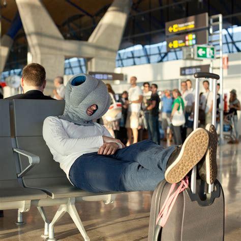 ostrich pillow ostrich pillow touch of modern
