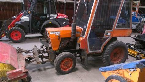 kubota b7100 kubota b7100 hst 4wd compact tractors id f49de06f
