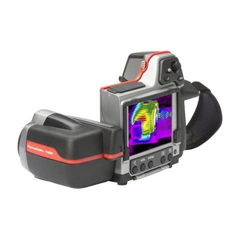 flir infrared flir t400 infrared ivytools