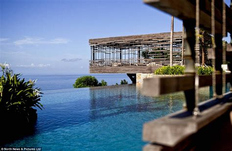 infinity pool bali the world s 10 best most perfect pools from st lucia