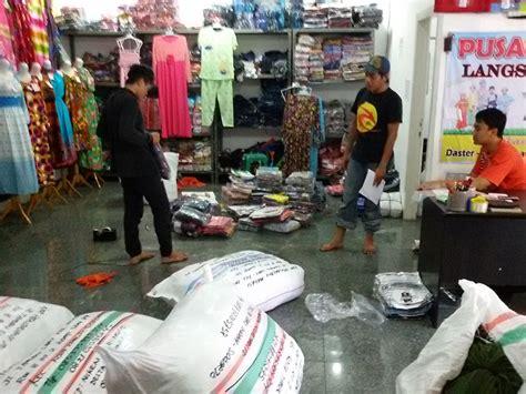 Peniti Baju Murah Surabaya gudang grosir kulakan baju anak murah surabaya peluang usaha grosir baju anak daster murah