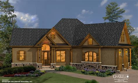 mountainside house plans mountain craftsman style house plans mountain craftsman