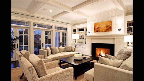 family rooms  fireplaces tv stone corner brick