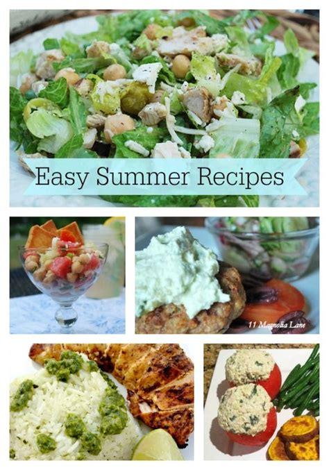 summer dinner ideas 67 best images about summer dinner ideas on
