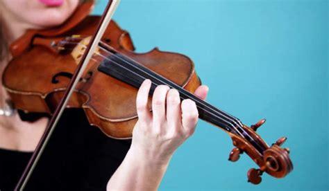 Left Handed Suzuki Method Violin Shifting Valeva