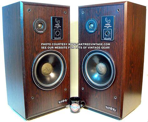 infinity studio monitor 100 garage sound systems chevy truck forum gmc truck forum