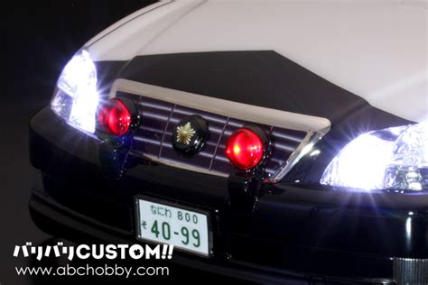 Yokomo 400 Blend Shock Ys 400 66800 car light lift abc hobby 66800 165 1 652