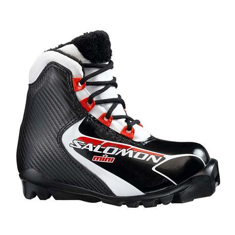 s cross country ski boots salomon mini cross country ski boots kid s moosejaw