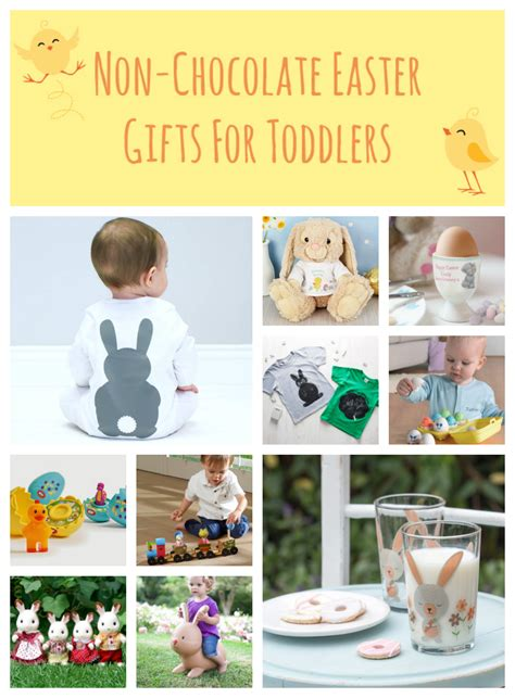 easter gifts for non chocolate easter gifts for toddlers with from lou