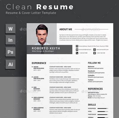 Modelo Curriculum Vitae Premium Gratis modelos de resume gratis photos themes