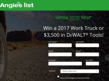 Sweepstakes Business - angie s list work with the best sweepstakes business owners only
