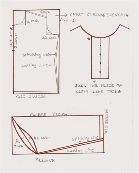 kurta pattern cutting easy2stitch how to stitch a collar kurta