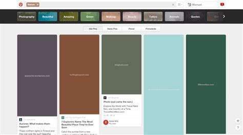 what color are dominant dominant colors for lazy loading images manu