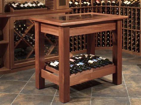 table wine wine table tasting table wine room furniture
