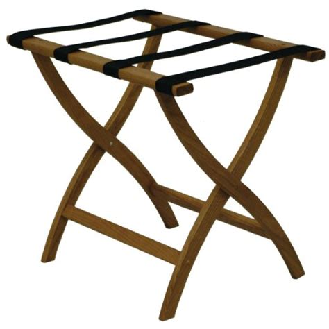 bedroom luggage stands luggage racks for bedroom or hotel style suitcase stands