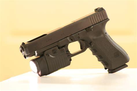 glock 17 laser light glock