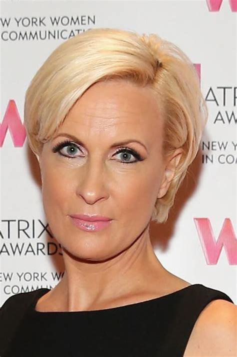 mika brzezinskis hair cut and color 25 best ideas about mika brzezinski on pinterest pixie