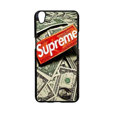 oppo neo 9 a37 a37f supreme jual cococase supreme hypebeast money z5223 casing for