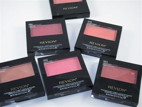 Revlon Blush revlon powder blush 2014 musings of a muse