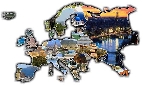 For Travel 45lovers travel europe