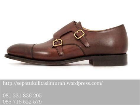 Sepatu Boot Stallon Ori Kulit jual sepatu kulit sepatu pria sepatu boots kulit sepatu