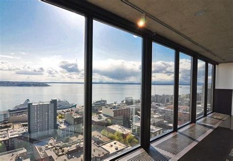3 most expensive highrise rentals in seattle