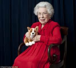 Queen Corgi Queen Lookalike Jeanette Charles 40 Year Reign Is Over