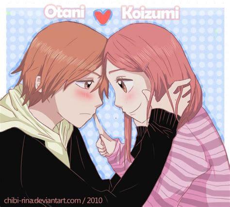 imagenes lovely complex ranking de anime de romance total listas en 20minutos es