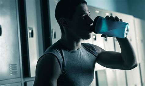 energy drink before workout workout consuming energy drinks before exercise could