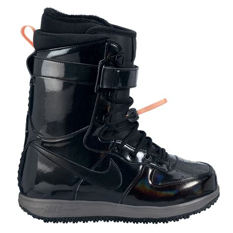 nike boots for womens nike sb zoom 1 snowboard boots s 2014 evo
